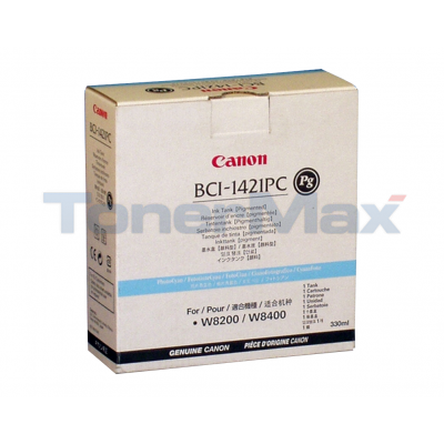CANON BCI-1421PC INK TANK PHOTO CYAN 330ML